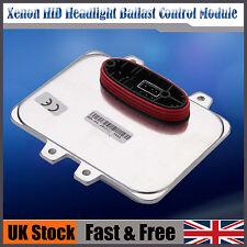 HID XENON HEADLIGHT BALLAST MODULE FACTORY LAMP 5DV 009 000-00, 5DV009000-00