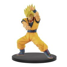Dragonball Figure Statue 6 5/16in Goku Gokou Super Enemies Eternal Rivals