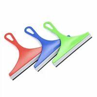 Glass Window Wiper Soap Cleaner Squeegee Home Shower Bathroom Mirror Car Blade