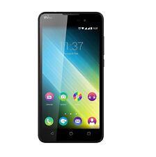 Wiko Lenny 2 DUAL SIM Smartphone 3G 4GB Speicher 12,7cm 5 Zoll Schwarz NEU