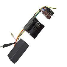 SKODA CAN-BUS Adapter Radio Lenkrad Interface Blaupunkt New York 800 Chicago 600