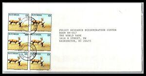 GP GOLDPATH: BOTSWANA COVER 1994 _CV587_P03