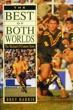 The Best Of Both Worlds by Harris Bret - Book - Hard Cover