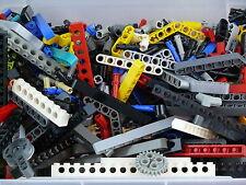 Lego® Technic 200 Teile Sammlung Liftarm Zahnräder Lochbalken Verbinder Pins