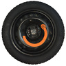 "Road Hero 17"" Steel Space Saver Spare Wheel + Tyre 4J 155/90 17 Size"