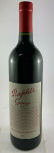 PENFOLDS GRANGE 2012 Rated 99/100 Boxed