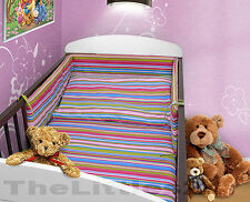 BABY BEDDING SET 2pcs COT BED CRIB QUILT/DUVET PILLOW CASE COVER NURSERY