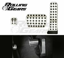 Accelerator Pedal AMG Pad Cover for Mercedes Benz W220 W221 W222 S-Class