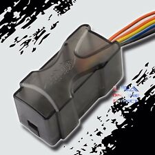 Car Audio Stereo Amp Turn on Pop Eliminator Stop Remote Turn On Trigger Module