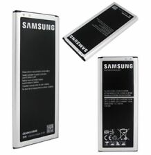 New GENUINE REPLACEMENT BATTERY FOR SAMSUNG GALAXY NOTE 4 3220 mAH EB-BN910BBE