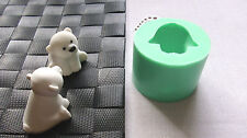 Silikonform Bär Eisbär / Hobby / Basteln / Modellbau / Diorama / Seifen giessen