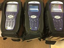 JDSU DSAM 2000 CATV Field Meter Docsis 3.0 With Home Certification