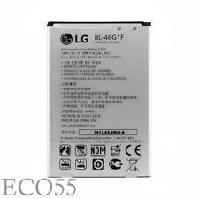 NEW Genuine LG BL-46G1F Battery For LG K20 K425 K428 K430H 2700mAh 2017 Version