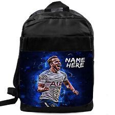 HARRY KANE Backpack School Bag Sport Football Bag Personalised NL04