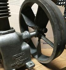 New Listingantique Air Compressor Kellogg Model 251 Still Works