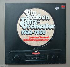 Deutsches Tanz und Unterhaltungsorchester - S/T Recordings 1942/43 POLYDOR 2x Lp