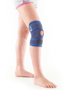 Neo G Kids Open Knee Support - Class 1 Medical Device: Free Delivery