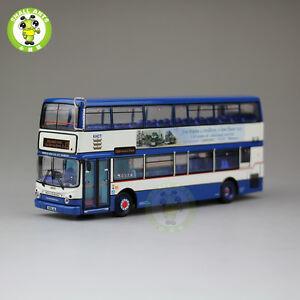 1/76 CMNL UKBUS 1050 Alexander Dennis Trident/ALX400 Diecast Bus Car model