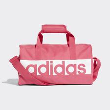 New Adidas Original LINEAR PERFORMANCE DUFFEL BAG XS DM7652 GYM BAG TAKSE 23d33c380c47a