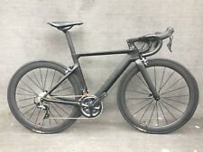 ROAD CF SLX Shimano Ultegra R8000 Complete Road Carbon Bicycle frame wheels