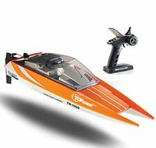 Top Race Remote Control Boat, 25 MPH Rc Boats for Adults, Rc Boat for Pools and