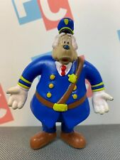 Just Toys Justoys Bend-Ems Bendem Mickey's Stuff For Kids Police Chief Phantom