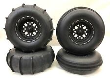 "DWT 14"" SECTOR BEADLOCK WHEELS RIMS RINGS 30"" STI DRIFTER PADDLE TIRES CAN-AM X3"