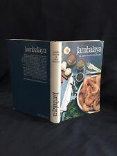 JAMBALAYA Junior League Of New Orleans Louisiana World Exposition Ed Cookbook