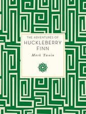 ADVENTURES OF HUCKLEBERRY FINN [9781631060731] - MARK TWAIN (PAPERBACK) NEW