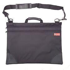 Jakar A1 Portfolio Case Art Folder Carry Strap Reinforced Corners (62cm x 88cm)