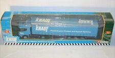 Scania Curtainside-KNAUF-Eddie Stobart Ltd., 1:64, CORGI