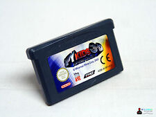 NINTENDO GBA Game Boy Advance-Spy Kids 3d Game Over-Module