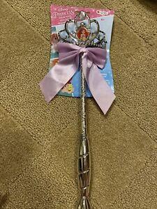 Disney Princess Ariel Deluxe Wand