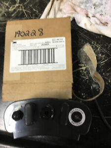 New In Box Opened For Pics Only 3M GVP-111 Papr Battery Pack, Nickel Cadmium