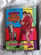 The Spy Who Shagged Me, Very Funny Film