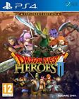 Dragon Quest Heroes II 2 Explorer's Edition PS4 * NEW SEALED PAL *