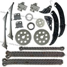 Timing Chain Kit Fits KIA SEDONA SORENTO 3.3L 3.5L 3.8L G6DB G6DC G6CD G6DA Gear
