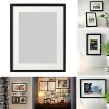 Ikea RIBBA Photo Picture Frame Display Image Hanging/Standing Frame 40x50 cm