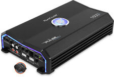 NEW Planet Audio PL1600.4 1600W 4-Channel Pulse Series Class AB Car Amplifier