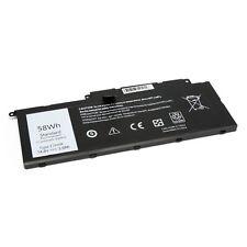 Notebook Batterie batterie 14.8 V 3900 mAh pour Dell Inspiron f7hvr, g4yjm,