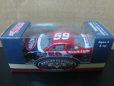 Jimmie Johnson 1998 Kingsford Monte Carlo 1/64 NASCAR ROOKIE CAR