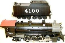 MAKE OFFER Lionel 18030 Frisco Mikado NeverRun C9/OGRdiscout$100(301a/c)229/2888