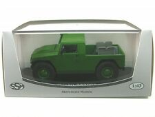 GAZ 233002 Tiger ( opaco verde)