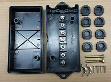 RV / Trailer 7 Pole Electrical Junction Box