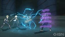 Naruto Shippuden: Ultimate Ninja Storm Generations (Sony PlayStation 3) - PS3