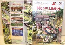 Modellbahnträume LOXX Berlin in H0 DVD plus Sonderheft    µ  *