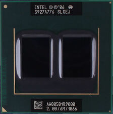 SLGEJ Intel Core 2 Quad Mobile Q9000 2GHz/6M/1066MHz Socket P Processor