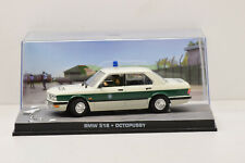 BMW 518 OCTOPUSSY JAMES BOND 007 ALTAYA 1/43 NEUF EN BOITE