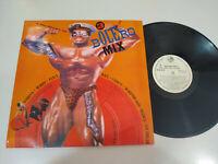 "Bolero Mix 3 Raul A Orellana Mix Sabrina - LP 12"" Vinilo VG/VG"