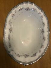 Noritake Vegetable Dish Traviata